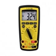 Dijital Multimetre BE50