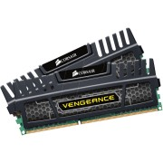 CMZ8GX3M2A1600C9 - 8 GB DDR3 1600 CL9 Corsair 2er Kit