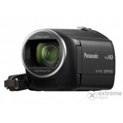 Cameră video Panasonic HC-V160, negru