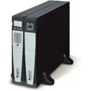 Riello - Sentinel Dual 1000VA 1000VA Negro sistema de alimentación ininterrumpida (UPS)