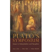 Plato's Symposium by James H. Lesher
