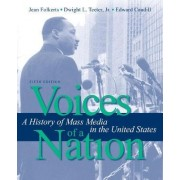 Voices of a Nation by Jean Folkerts