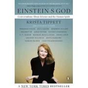 Einstein's God by Krista Tippett