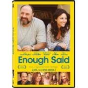 ENOUGH SAID DVD 2013