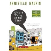 More Tales of the City TV Tie in by Armistead Maupin