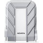 HDD Extern Adata DashDrive Durable HD710A 2TB 2.5 inch USB 3.0 Alb pentru MAC