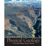 Exercises in Physical Geology by W. Kenneth Hamblin