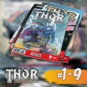 Pachet Thor 1 - 9