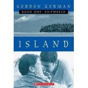Shipwreck by Gordon Korman