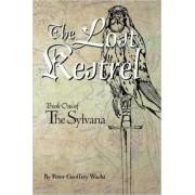 The Lost Kestrel by Peter Wacht