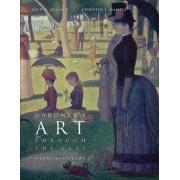 Gardner's Art Through the Ages by Christian J. Mamiya