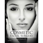 Cosmetic Facial Surgery by Joe Niamtu