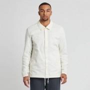 Adidas Linen Coach Jacket