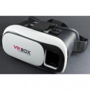 """Powery VR BOX2 3D brýle pro virtuální realitu pro Samsung Galaxy S6 / Galaxy S7"""
