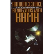 Rendezvous with Rama by Arthur Charles Clarke