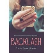 Backlash by Sarah Littman