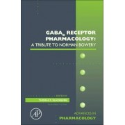 GABAb Receptor Pharmacology by Thomas Blackburn