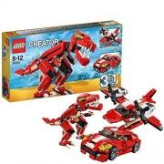 Lego Creator Dyno 31024 by LEGO