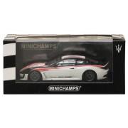 PMA 1/43 Modellino Auto Maserati Gran Turismo MC GT4 macchina di prova (Giappone import / Il pacchetto e il manuale sono scritte in giapponese)