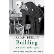 Building by Isaiah Berlin