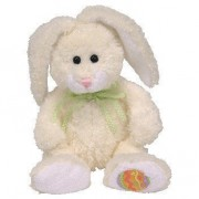 Ty Beanie Babies Hoppily - Bunny (Hallmark Gold Crown Exclusive) by Ty
