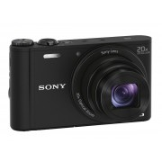 Sony DSC-WX350, černý