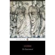 On Government by Marcus Tullius Cicero