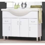 Tboss Bianka 105 alsó szekrény + mosdótál