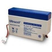 Bateria de Chumbo 12V 0.8A/h