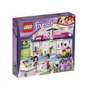 Lego Friends Heartlake Pet Salon 41007 (Purple)