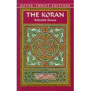 The Koran by Arthur Jeffery