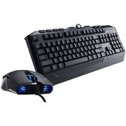 Kit tastatura si mouse CM Storm DEVASTATOR Gaming Gear Combo