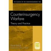 Counterinsurgency Warfare by David Galula