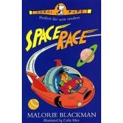 Space Race by Malorie Blackman