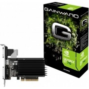 Gainward GeForce GT 710 2GB SilentFX NVIDIA GeForce GT 710