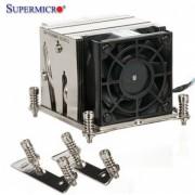 SuperMicro Active Heatsink & Fan Blower Cooler For Socket 2011 Processors