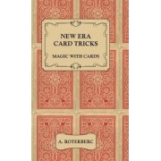 New Era Card Tricks - Magic with Cards by a Roterberc