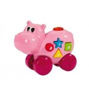 Simba Toys 104011610 - Abc Animali Musicali, 2 Modelli Assortiti