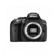 Aparat foto DSLR Nikon D5300 24.7 Mpx Body