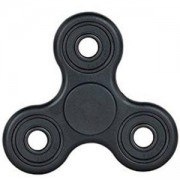 Черен Фингър Спинър, Black Finger Spinner, Fidget Spinner, Фиджет спинър