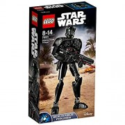 Lego - 75121 - Star Wars - Jeu de Construction - Imperial Death Trooper