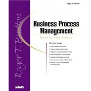 Business Process Management by Roger Burlton