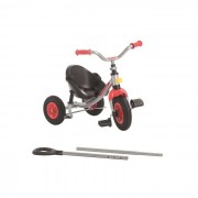 Rolly toys triciclo trento lusso