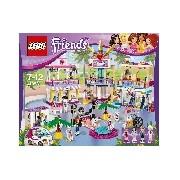 Lego Friends Heartlake bevásárlóközpont 41058
