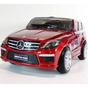 Mercedes ML63 AMG - masinuta copii