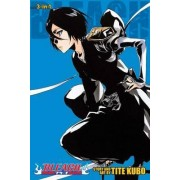 Bleach (3-in-1 Edition), Vol. 18 by Tite Kubo