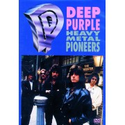 Deep Purple - Heavy Metal Pioneers (DVD)