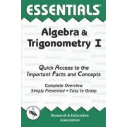 Algebra and Trigonometry: v.1 by Rea