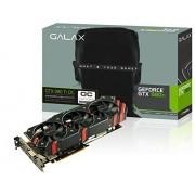 GALAX GeForce GTX 980 Ti OC 6GB NVIDIA GeForce GTX 980 Ti 6GB