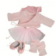 Gotz 3401076 Ballett Set, 7 pcs, for Gotz standing dolls 46-50 cm